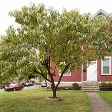 Rental info for 1637 N 4th St in the Indianola Terrace area