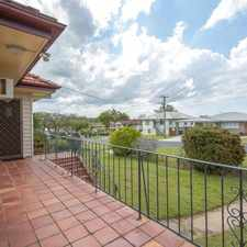 Rental info for PROPERTY LEASED - INSPECTIONS CANCELLED in the Geebung area