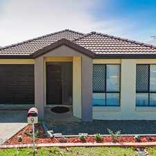 Rental info for Modern Three Bedroom Home in the Brisbane area