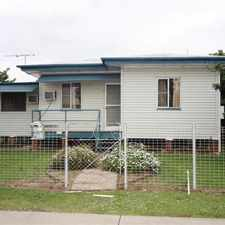 Rental info for Handy school location! in the Dalby area