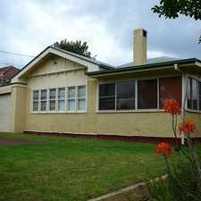 Rental info for COTTAGE CHARM - REDUCED ! in the Toowoomba area