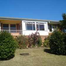 Rental info for 3 Bedroom Home Goonellabah