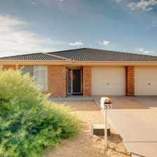 Rental info for FANTASTIC 4 BEDROOM HOME! LEASE PENDING in the Adelaide area