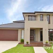 Rental info for IMMACULATELY PRESENTED FOUR BEDROOM RESIDENCE