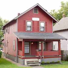 Rental info for 103 West Norwich Avenue in the The Ohio State University area