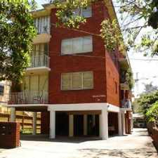 Rental info for Great 1 bedroom in Dee Why! in the Dee Why area