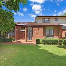 Rental info for Large Family Home in the Kiama area