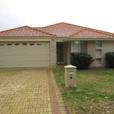 Rental info for SPACIOUS MODERN HOME! in the Beechboro area