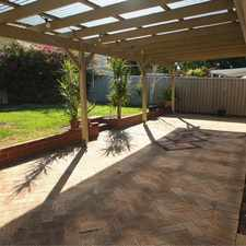Rental info for Lakeside Lifestyle! in the Leederville area