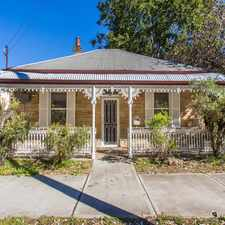 Rental info for Immaculately Renovated 3 Bedroom Cottage