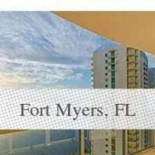 Rental info for This is truly one of Fort Myers finest waterfront communities.
