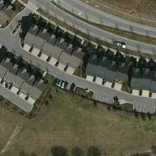 Rental info for Townhouse for rent in Lexington. in the Garden Springs area