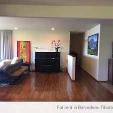Rental info for Private single level 3 bedrooms and 2 bathrooms with views of Mt.