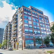 Rental info for Morgan in the Near West Side area