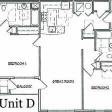 Rental info for 2 bedroom 2 bathroom Apartment for rent