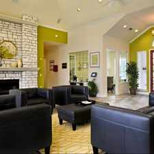 Rental info for 2401 East McKinney Street #19we in the 76209 area