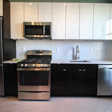 Rental info for 641 Central Avenue