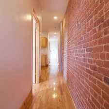 Rental info for 224th St