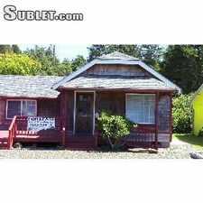 Rental info for $700 3 bedroom House in Depoe Bay