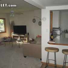 Rental info for $1200 3 bedroom House in Madison East in the Madison area