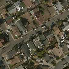 Rental info for 2 bedroom duplex near San Leandro BART in the North Stonehurst area