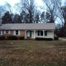 Rental info for 3 bed 2 bath Ranch Style Home! Lovely Hardwoods! in the Pawtuckett area