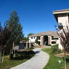 Rental info for Tuscany Village