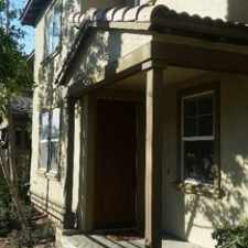 Rental info for 4 bedroom / 2 1/2 Bathroom Newer Home in Gated Community with Community Pool and Spa in the Presidential Park area