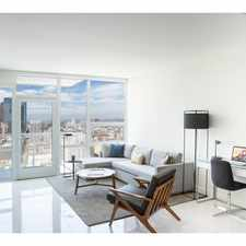 Rental info for LEVEL Furnished Living in the Los Angeles area