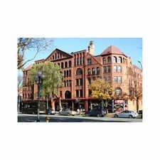 Rental info for Algonquin Building Apartments