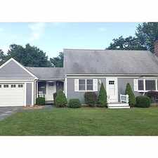 Rental info for Single Family Home Home in Mashpee for Rent-To-Own
