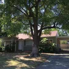 Rental info for Chico, 2 bed, 1 bath for rent