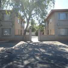 Rental info for Spacious Upstairs 2BR for rent in Tucson in the Myers area