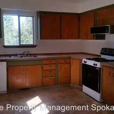 Rental info for 951 E 10th in the Lincoln Heights area