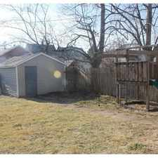 Rental info for Saint Louis - Darling south city RENTAL-Two bedroom. in the Princeton Heights area