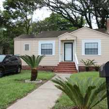 Rental info for Beautiful 4 bedroom section 8 only in the Panama Park area