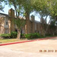 Rental info for 1516 East Sam Houston Parkway South #41bj