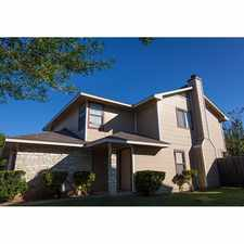 Rental info for Rock Springs Duplexes in the Round Rock area