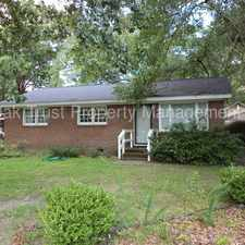 Rental info for Charming 3 bedroom with a huge yard close to Park Circle