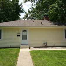 Rental info for 803 North Orchard Street