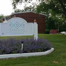 Rental info for Fox Crossing Apartments in the North Harford Road area