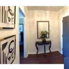 Rental info for Wonderful Intown rental-Fully Furnished. Parking Available! in the Ansley Park area