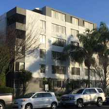 Rental info for 468 Roxbury Drive #203 in the Beverly Hills area