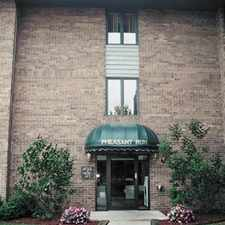 Rental info for Lovely Green Bay, 2 bed, 2.50 bath