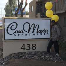 Rental info for Casa Marin Apartments in the Amphi area