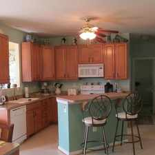 Rental info for Leonardtown - superb House nearby fine dining
