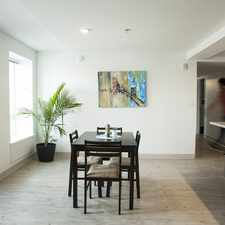Rental info for 1795 Rue Berri in the Plateau-Mont-Royal area