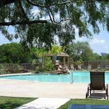 Rental info for 3379 Timber View Drive #6516A in the San Antonio area