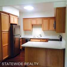 Rental info for 645-651 LYTTON AVENUE - 645 in the Downtown North area
