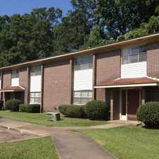 Rental info for 2 bed, 1 bath, safe neighborhood